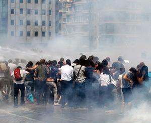 TURKEY-PROTESTS/