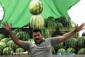 Azeri busines