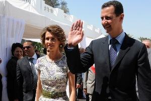 Tunisia Mideast Syria