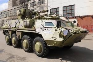 BTR-4E