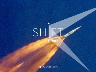 SHIFT cover photo