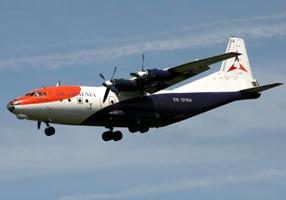 Air-Armenia-Antonov