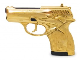 Beretta-James-Bond-Gold-Limited-Edition