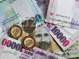 ARMENISKA MYNT OCH SEDLAR