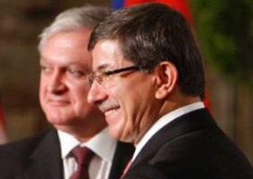 TURKEY-ARMENIA/PROTOCOLS
