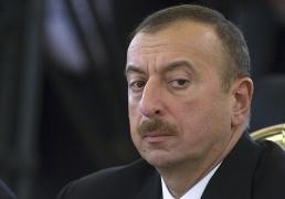 Aliyev Diktator