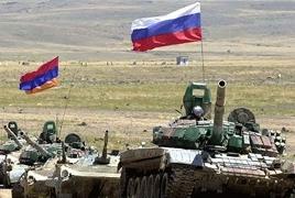 Armenia - Russia