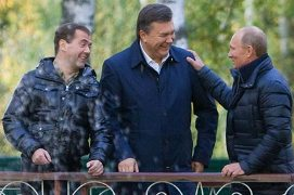 putin-yanukovich-medvedev