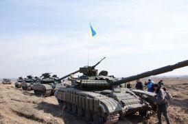 Tanki Ukraina