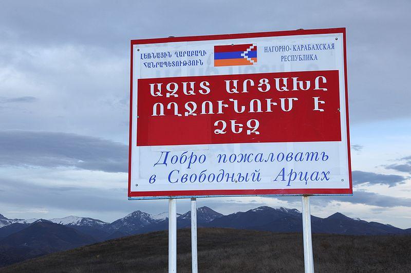 Free_Artsakh