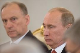 Putin - Ukraina