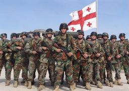 gruzin-army