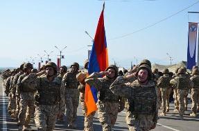 Armenia - ODKB