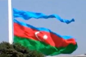 Азербайджанский генерал