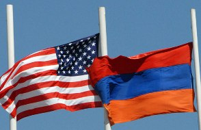 Armenia - USA