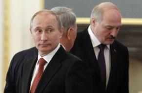 Nazarbayev-lukashenko-putin