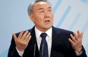 nazarbayev