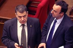 vlast armenii