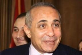 Hovik-Abrahamyan