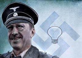 ErdoganNazi