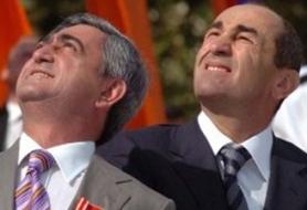Kocharyan-Sargsyan