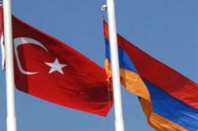 Turtsiya-Armenia