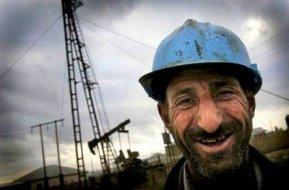 azer - oil
