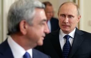 Армения- ЕАЭС