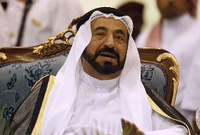 шейх Султан III бин Мухаммад аль-Касими