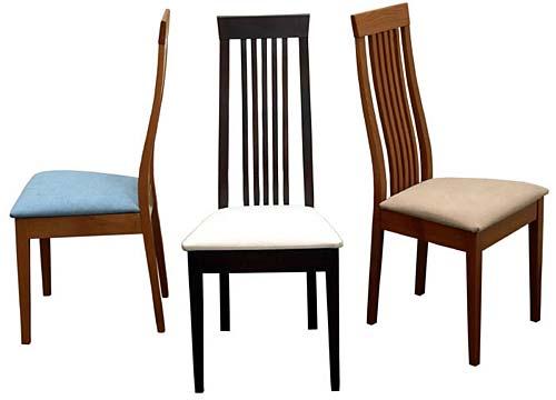 Выбор стульев залог блестящего