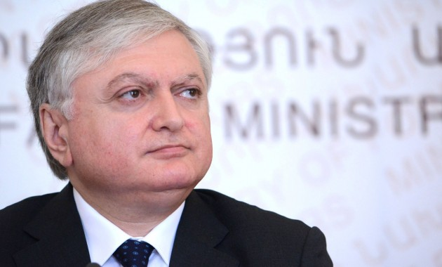 Глава МИД РА: Признание Геноцида армян - вклад Германии в общечеловеческую борьбу против геноцидов