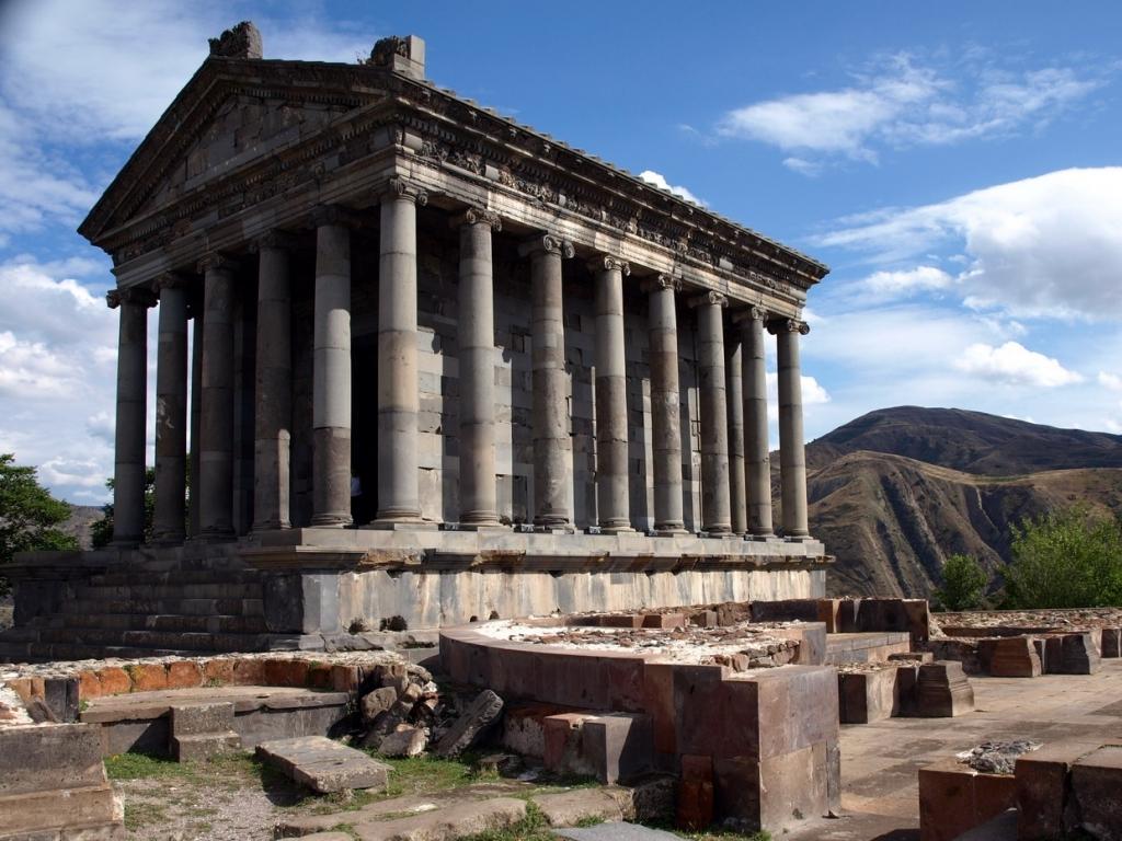 Garni-Armeniy