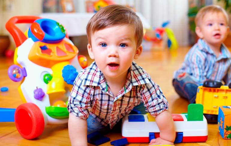 Как заменить ребенку детский сад