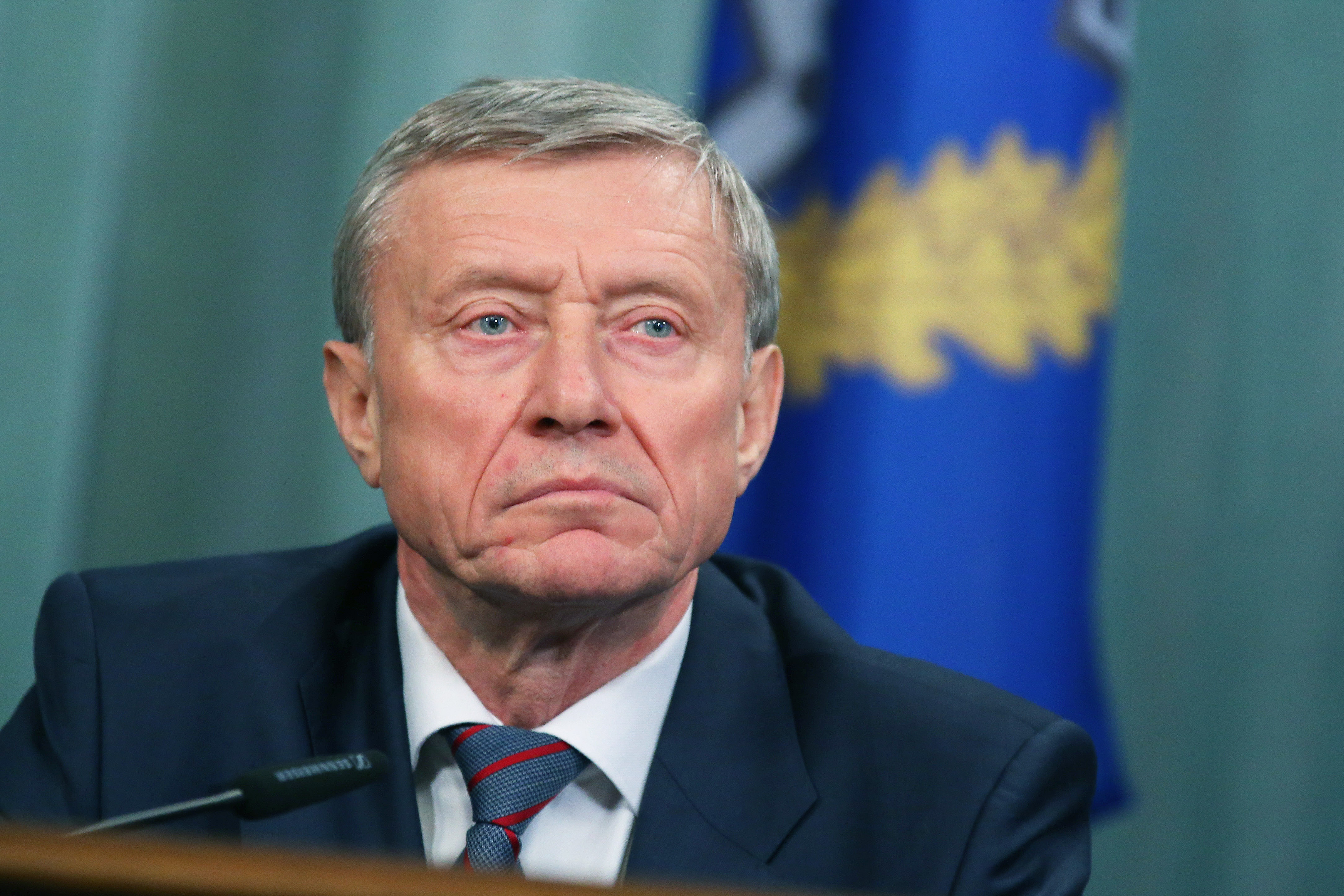 Руководитель МинобороныРФ Сергей Шойгу прибыл вЕреван