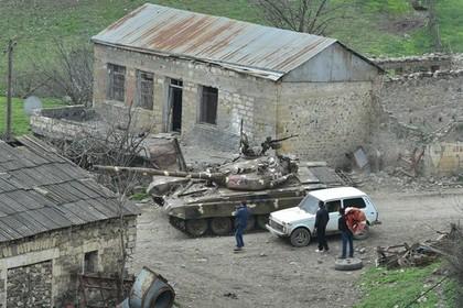 Азербайджан хочет развивать военное сотрудничество сРоссией— Ильхам Алиев