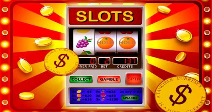 казино слоты играть без