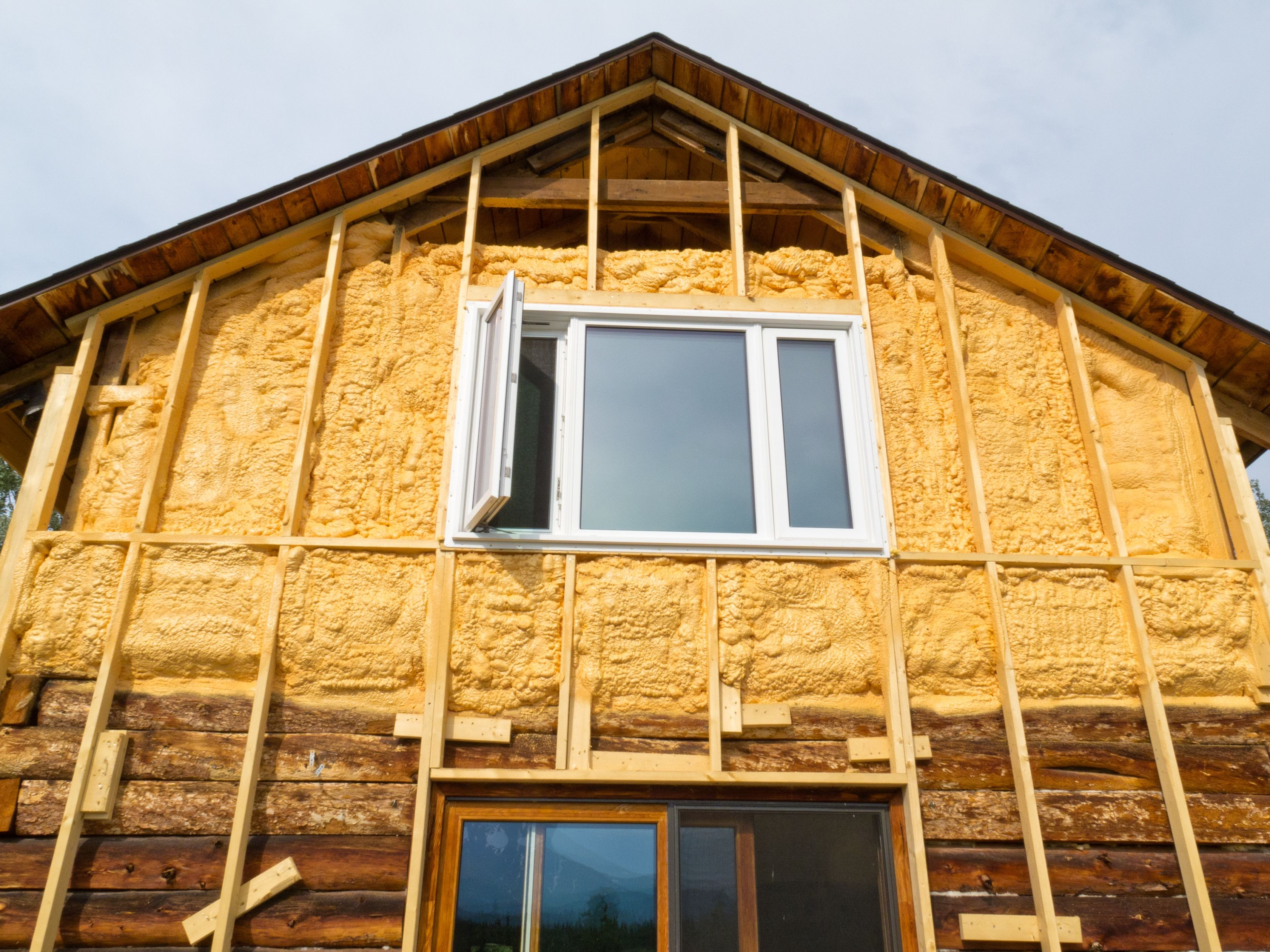 Как правильно сделать фасад дома