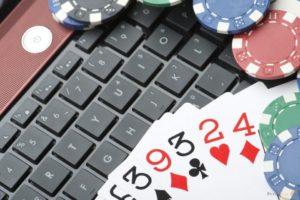 Как создать виртуальное казино игровые автоматы дмитров