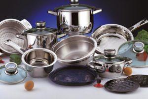 Дешевая Посуда