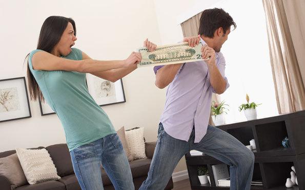 муж купил квартиру после развода интересно, что