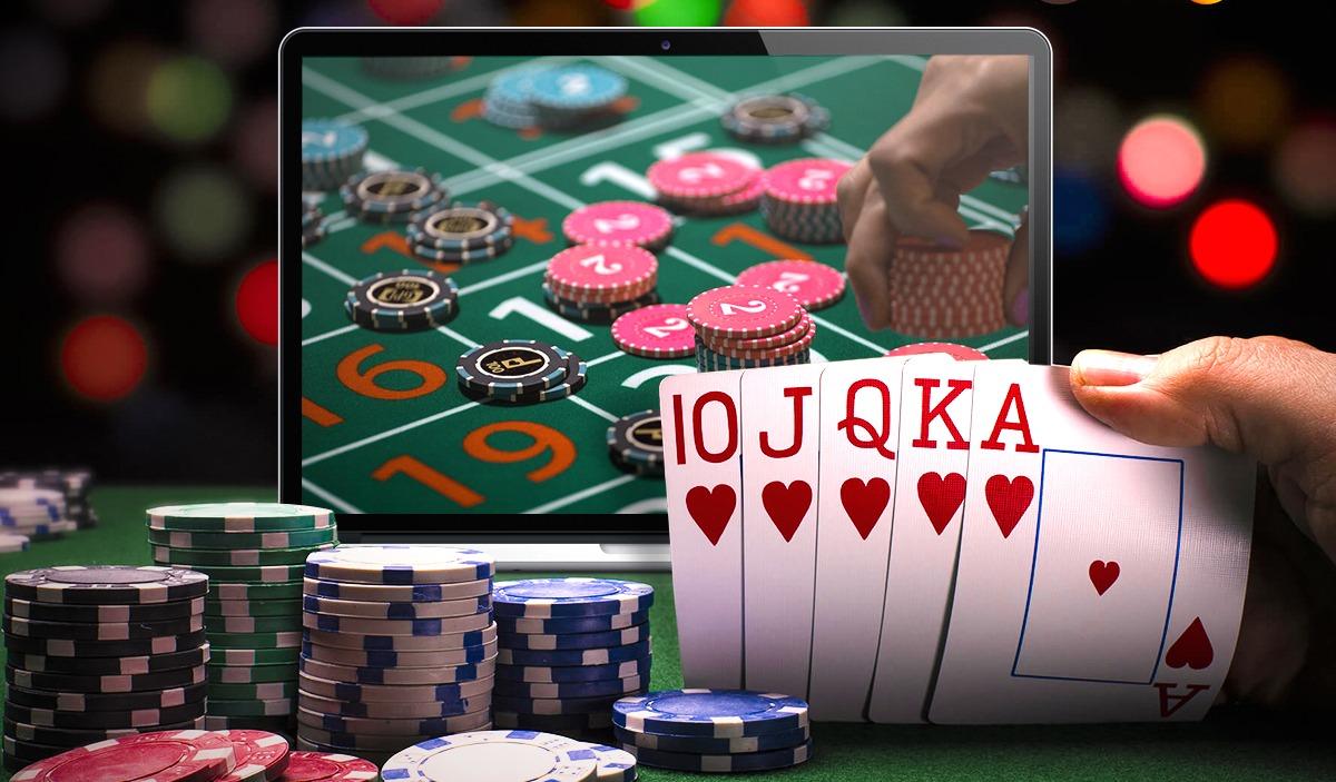 фото Казино интернет азартные игры