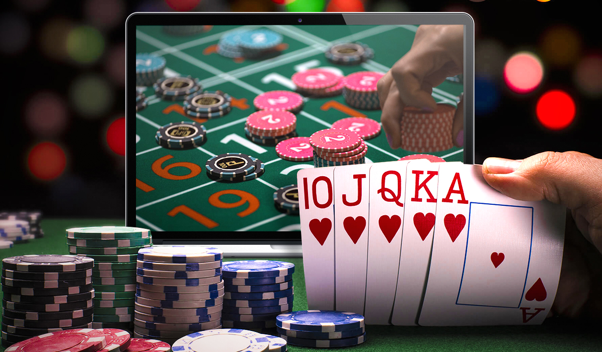 Pokerstars рулетка online free