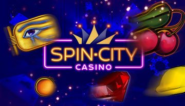официальный сайт spin city casino