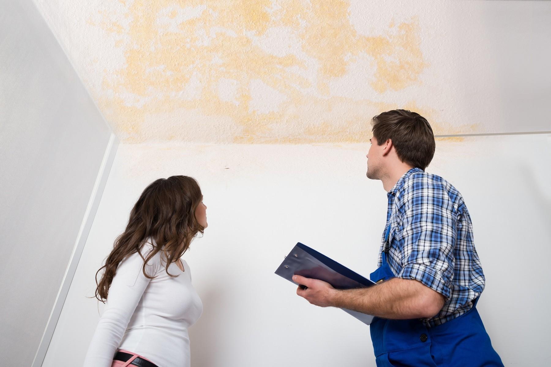 оценить ущерб квартиры